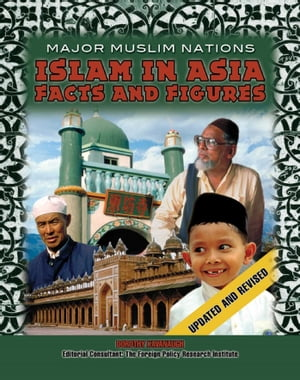 Islam in Asia Facts and Figures