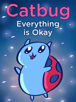 Book Catbug: Everything is Okay by Jason James Johnson