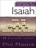 Straight to the Heart of Isaiah 1cc02067-8c65-4185-99d3-073697def01c