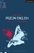 Pigeon English Cover Image