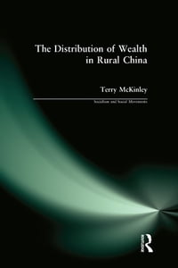 The Distribution of Wealth in Rural China