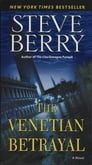 The Venetian Betrayal Cover Image