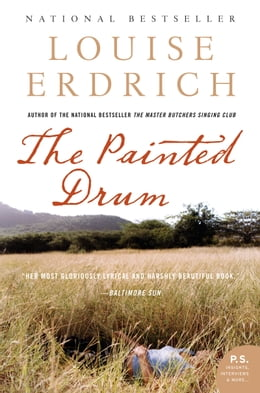 Book The Painted Drum: A Novel by Louise Erdrich