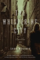 The Whispering City: A Novel Cover Image