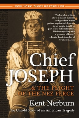 Book Chief Joseph by Bill Dugan