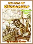 The Tailor of Gloucester by Beatrix Potter