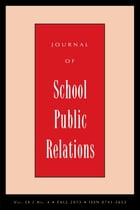 JSPR Vol 34-N4 by Journal of School Public Relations