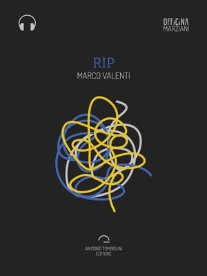RIP (Audio-eBook)