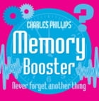 Memory Booster Book by Charles Phillips