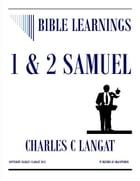Bible Learnings: 1 & 2 SAMUEL by charles langat