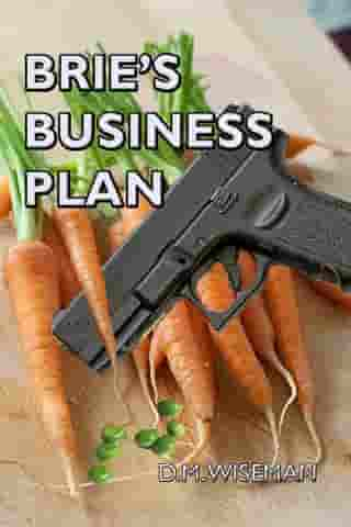 Brie's Business Plan
