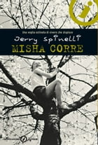 Misha corre by Jerry Spinelli