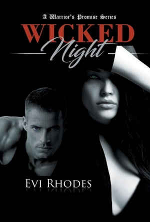 Wicked Night by Evi Rhodes
