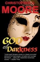 God of Darkness by Christopher G. Moore