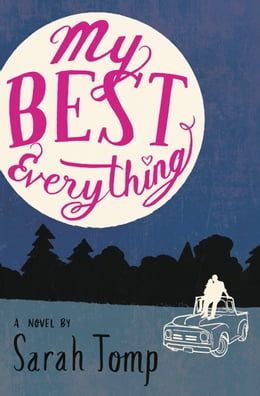 Book My Best Everything by Sarah Tomp