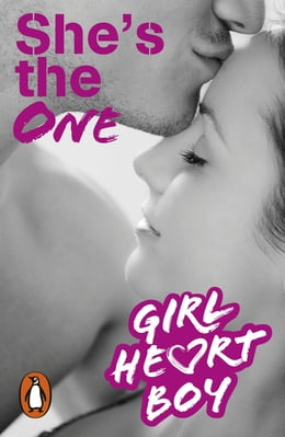 Book Girl Heart Boy: She's The One (Book 5) by Ali Cronin