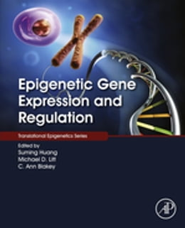 Book Epigenetic Gene Expression and Regulation by Suming Huang
