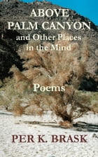 Above Palm Canyon and Other Places in the Mind by Per Brask