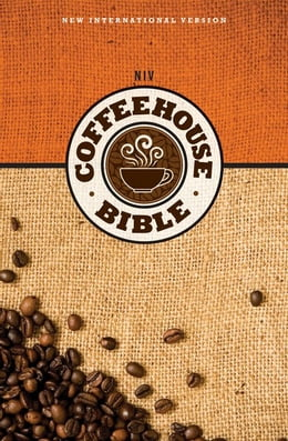 Book NIV, CoffeeHouse Bible, eBook by Christopher D. Hudson