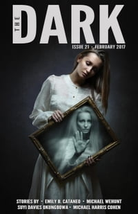 The Dark Issue 21: The Dark, #21