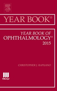 Year Book of Ophthalmology 2015, E-Book