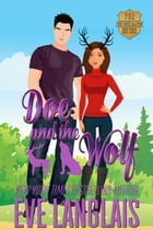 Doe and the Wolf: (Paranormal Erotic Romance) by Eve Langlais