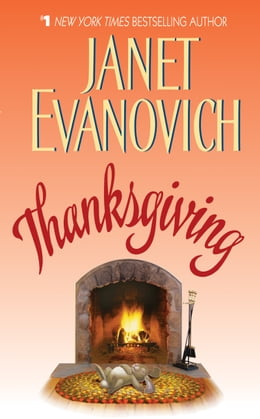 Book Thanksgiving by Janet Evanovich