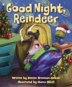Good Night, Reindeer Cover Image