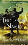 The Thousand Names Cover Image
