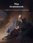 The Greenbook: A Compilation of Articles for Missionaries