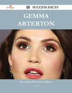 Gemma Arterton 86 Success Facts - Everything you need to know about Gemma Arterton