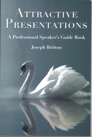 Attractive Presentations: A Professional Speaker`s Guidebook