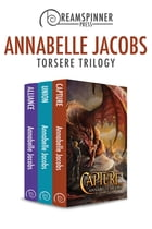 Torsere by Annabelle Jacobs