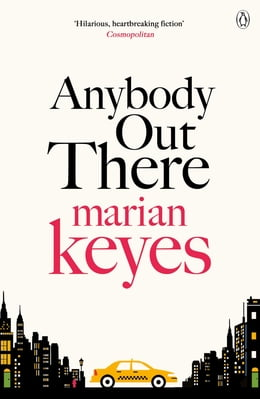 Book Anybody Out There by Marian Keyes