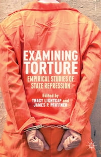Examining Torture: Empirical Studies of State Repression