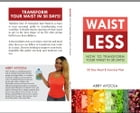 Waistless: How To Transform Your Waist in 30 days by Abby Ayoola