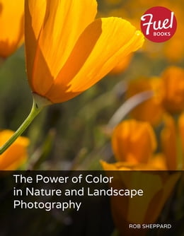 Book The Power of Color in Nature and Landscape Photography by Rob Sheppard
