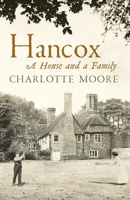 Book Hancox by Charlotte Moore
