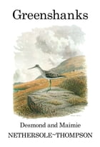 Greenshanks by Desmond Nethersole-Thompson