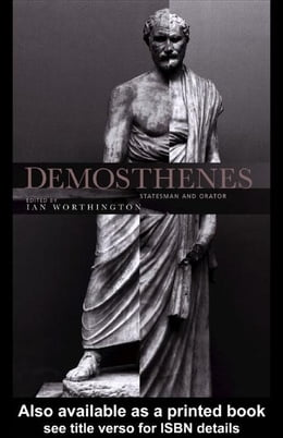 Book Demosthenes by Worthington, Ian