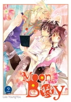 Moon Boy, Vol. 9 by YoungYou Lee