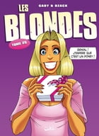 Les Blondes T25 by Gaby