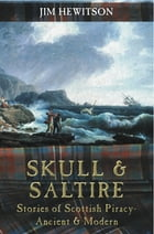 Skull and Saltire by Jim Hewitson