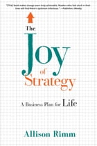The Joy of Strategy Cover Image