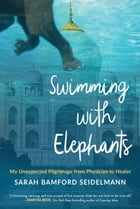 Swimming with Elephants Cover Image