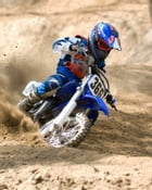 Riding a Dirt Bike for Beginners by Kate Witherspoon