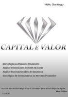 Capital e Valor by Hélio Santiago