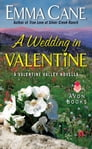 A Wedding in Valentine Cover Image