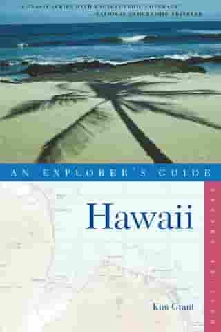 Explorer's Guide Hawaii (Explorer's Complete)