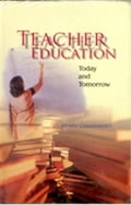 9789351287940 - Mohit Chakrabarti: Teacher Education - पुस्तक